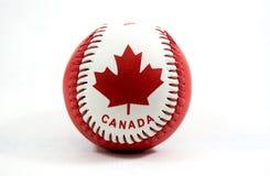 Bola de Canadá Fotos de archivo