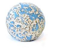 Bola de cerámica Foto de archivo