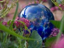 Bola de cristal 2 Foto de archivo