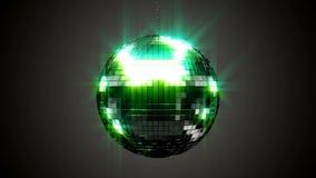 Bola de discoteca metrajes