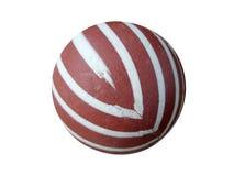 Bola de goma Imagenes de archivo
