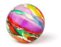 Bola del juguete Fotografía de archivo