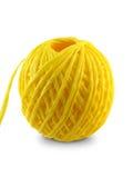 Bola de la cuerda Fotos de archivo
