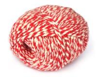 Bola de la cuerda de rosca Imagen de archivo libre de regalías