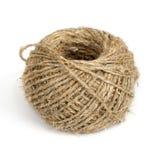 Bola de la cuerda de rosca   Imagenes de archivo