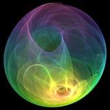 Bola de la energía libre illustration