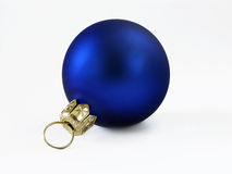 Bola de la Navidad Imagenes de archivo