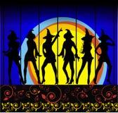 Bola de las brujas libre illustration