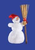 Bola de nieve Foto de archivo libre de regalías