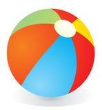 Bola de playa libre illustration