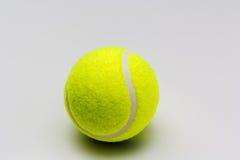 Bola de tênis Foto de Stock Royalty Free