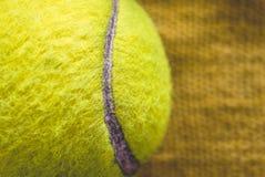 Bola de tênis Imagens de Stock