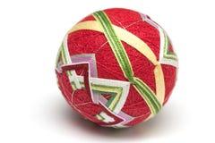 Bola de Temary Fotografia de Stock Royalty Free
