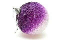 Bola del Año Nuevo Imagen de archivo