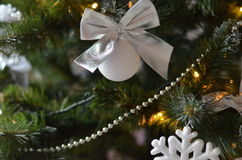 Bola del Año Nuevo Fotografía de archivo libre de regalías