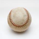 Bola del béisbol Fotografía de archivo libre de regalías