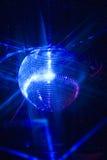 Bola del baile Imagen de archivo libre de regalías