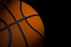 Bola del baloncesto Imagenes de archivo