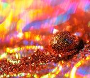 Bola del brillo Imagen de archivo