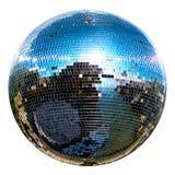 Bola del disco Fotos de archivo libres de regalías