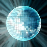 Bola del disco Imagen de archivo