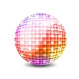 Bola del disco libre illustration