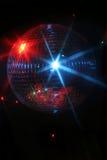 Bola del disco Foto de archivo