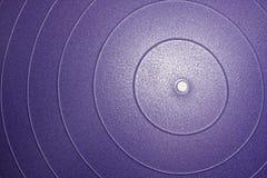 Bola del ejercicio Foto de archivo