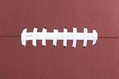 Bola del fútbol americano Imagen de archivo