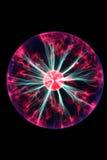 Bola del plasma Foto de archivo