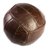 Bola del voleibol Imagen de archivo libre de regalías