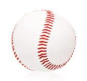 Bola do basebol Fotografia de Stock Royalty Free