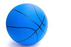 Bola do basquetebol Foto de Stock