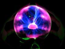 Bola futura Imagen de archivo
