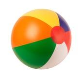 Bola inflável brilhante Fotos de Stock Royalty Free