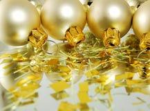 Bolas blancas Fotografía de archivo libre de regalías