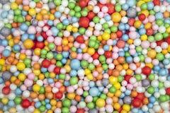 Bolas da cor Fotos de Stock