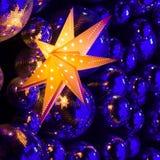 Bolas de discoteca del club nocturno Imagen de archivo libre de regalías