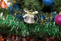 Bolas de Navidad Fotografía de archivo