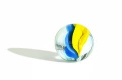 Bolas de vidro Fotografia de Stock Royalty Free