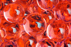 Bolas fragantes del gel Imágenes de archivo libres de regalías