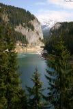 Bolboci Lake stock images