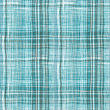 Bold plaid pattern with thin brushstrokes Royalty Free Stock Photography