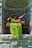 boldt城堡重点海岛找出美国 免版税库存图片