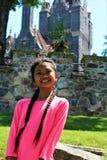 boldt καρδιά τοποθετημένες νησί ΗΠΑ κάστρων Στοκ εικόνα με δικαίωμα ελεύθερης χρήσης