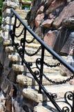 boldt καρδιά τοποθετημένες νησί ΗΠΑ κάστρων Στοκ φωτογραφία με δικαίωμα ελεύθερης χρήσης