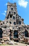boldt καρδιά τοποθετημένες νησί ΗΠΑ κάστρων Στοκ φωτογραφίες με δικαίωμα ελεύθερης χρήσης