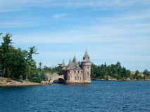 Boldt Castle Stock Photos