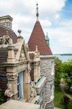 Boldt Schloss Lizenzfreie Stockbilder