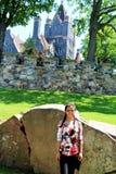 Boldt Schloss Lizenzfreie Stockfotos